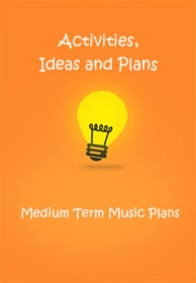 'All About Me.' Medium Term Plans